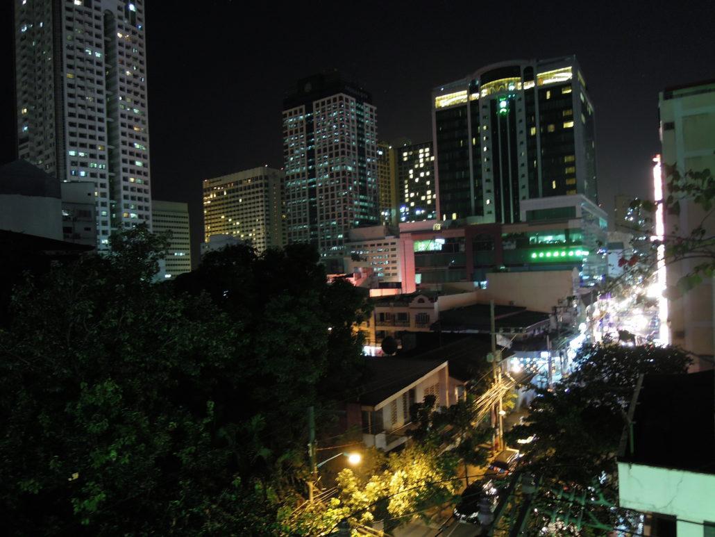 Manila, fot. A. Mielczarek